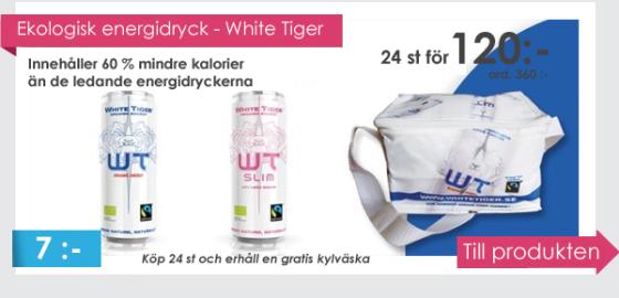 nb white tiger
