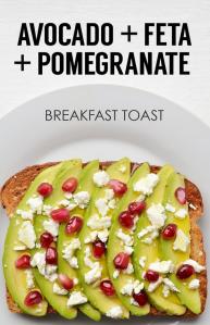 ekologisk frukost