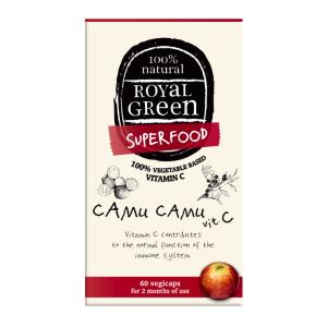 Camu Camu Royal Green