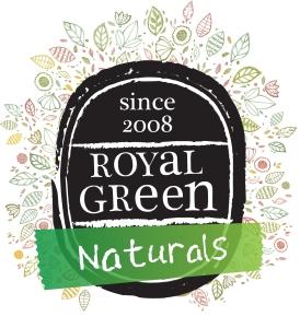 Royal Green hos Ecoliving.se